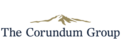 The Corundum Group logo